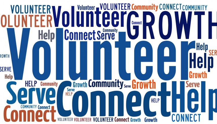 Top 10 Reasons to Volunteer