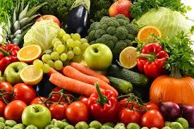 Fruits & Vegetables for better health