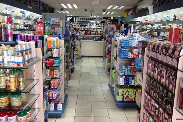 Free Medicine Pharmacies