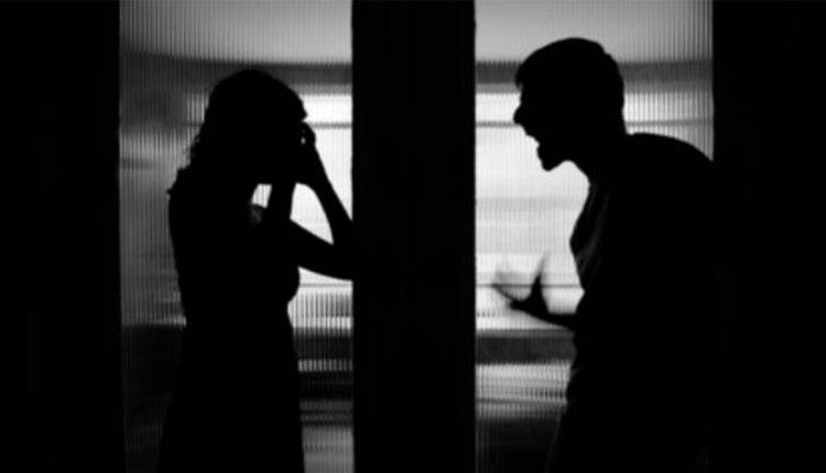 Why is it important to report if you are a victim of domestic violence?