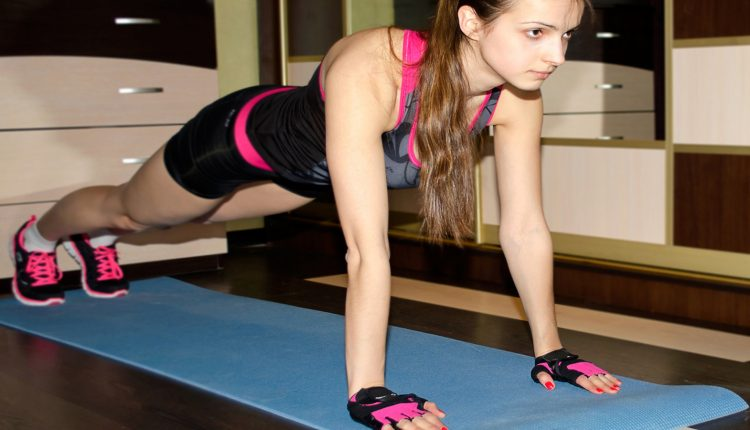 This 10-minute daily exercise can do wonders!