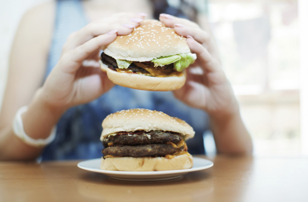 Emotional Eating vs. Mindful Eating
