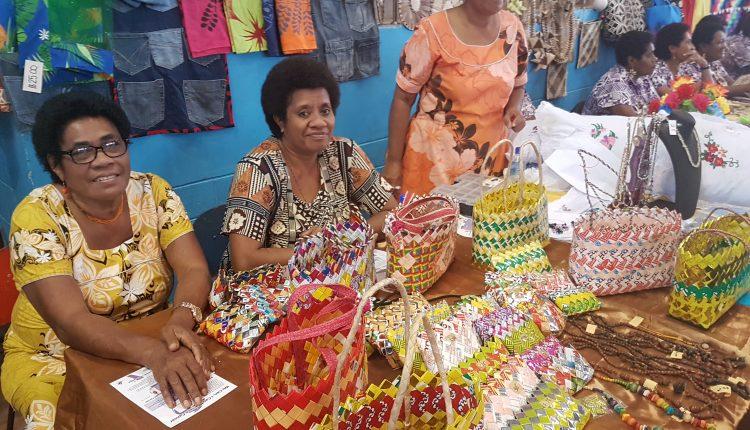 Women micro entrepreneurs
