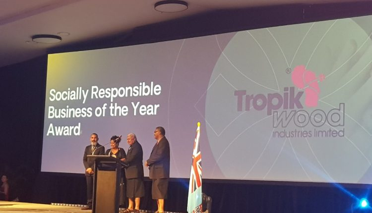 Socially Responsible Business of the Year