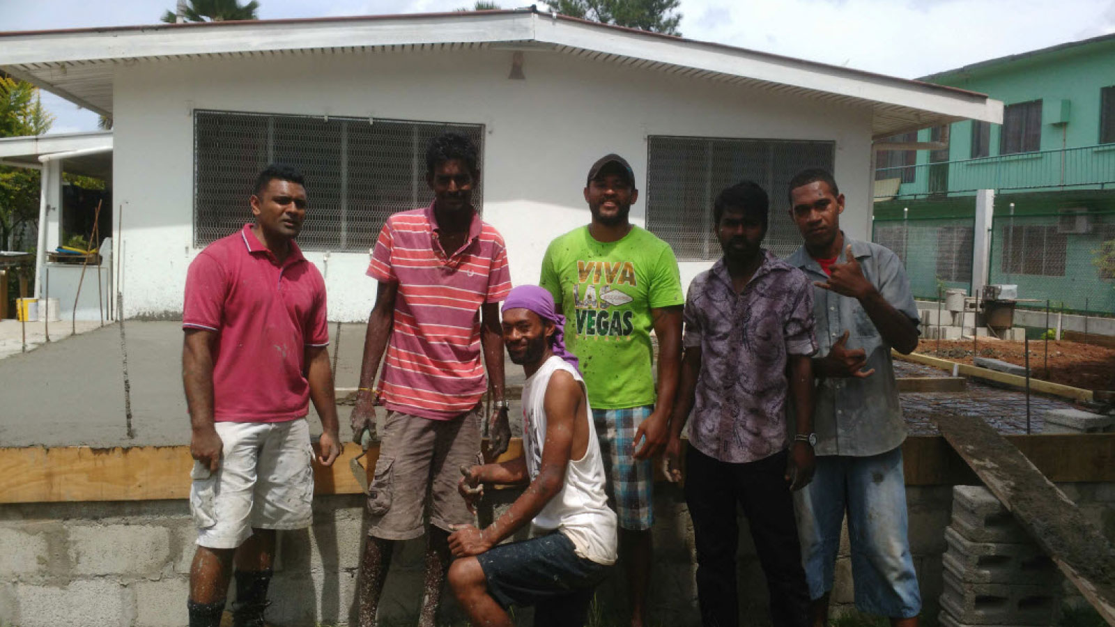 Labasa Youth Engage in Multiple Activities