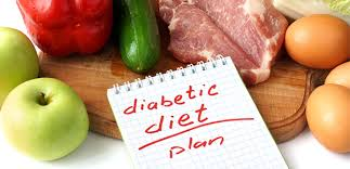 Healthy Eating Tips for Diabetes