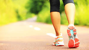 How to Start a Walking Programme